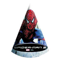 SPIDERMAN 3 HAT