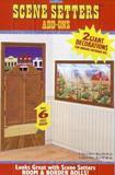 PK1 2-SWING DOOR & WINDOW SS ADD ONS