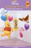 PK2 POOH-PIGLET-OWL S/SETTER ADD ON