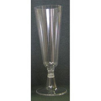 CUPS CHAMPAGNE FLUTE 150ml 10
