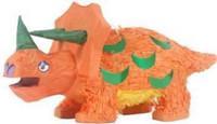 Pinata Dinosaur Triceratops