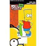 Bart Licensed Candle Each