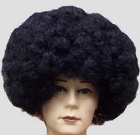 Afro Wig -  Jumbo Black