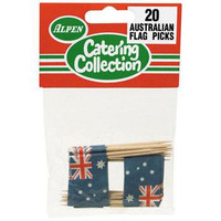 FLAGPICKS P20 AUSTRALIA