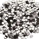 Hearts Silver Scatterfetti Bag 15g