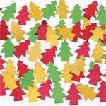 Christmas Tree Scatterfetti Bag 15g
