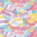 Baby Scatterfetti Bag 15g