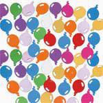Balloons Scatterfetti Bag 15g