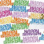 Happy Birthday Scatterfetti Bag 15g