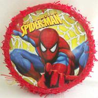 Spiderman Classic Pinata