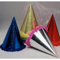 AA LASER CONE HAT Pack 50