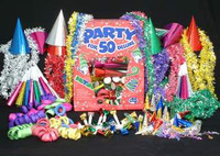 party pack for 50 people