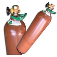 DELUXE - E-  GAS FOR  350  BALLOONS