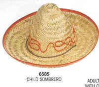 SOMBRERO - CHILD