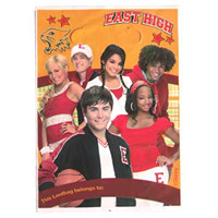HIGH SCHOOL MUSICAL LOOT BAGS
