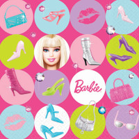 BARBIE NAPKINS 16