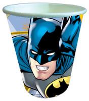 BATMAN CUPS 8