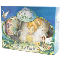 FAIRIES PARTY PACK 40