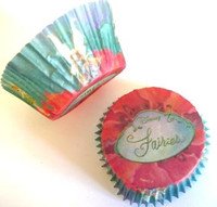 FAIRIES MUFFIN CUPS 50
