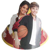 HIGH SCHOOL MUSICAL HATS 8