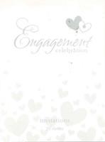 ENGAGEMENT INVITES PACK 20