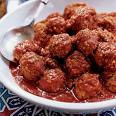 MEATBALLS FLAMEGRILLED 1 KG APPROX 60