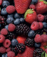 Frozen Mixed Berries 1 kg