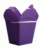 NOODLE BOX PURPLE S