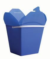 NOODLE BOX BLUE L