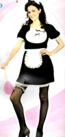 COSTUME FRENCH MAID
