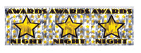 AWARDS NIGHT FRINGE BANNER