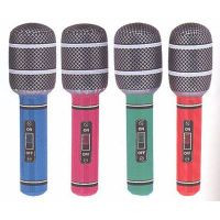 Inflatable Microphone 25 cm