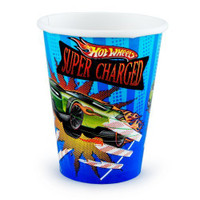 HOT WHEELS SPEED CITY CUPS 8