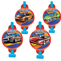 HOT WHEELS SPEED CITY BLOWERS 8