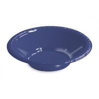 BOWL ROYAL BLUE 180mm P25