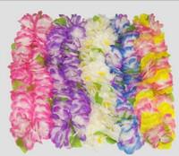 FLOWER LEI DELUXE  96cm