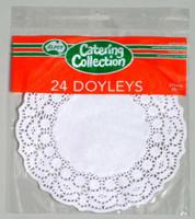 """DOYLEY 6"""" P24"""