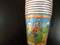 Mickey Mouse Clubhouse Cups 8