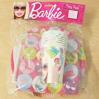 Party Pack 40pc Barbie