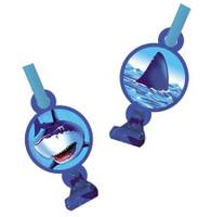 Shark Splash Blowouts 8 pcs