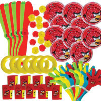 Angry Birds Party favors 48 pcs
