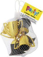 Trophy Net Bag 3 Pcs