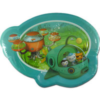 The Octonauts Shaped Paper Plate Pack of 8