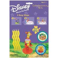 Winnie the Pooh Cake Decorating Kit