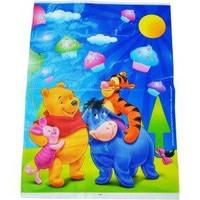 Winnie Loot Bags Pk 8