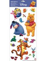 Winnie Mini Stickers