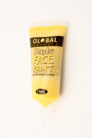 Face Paint 15 ml Yellow
