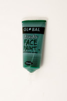 Face Paint 15 ml Deep Green