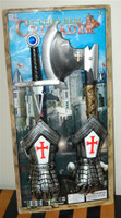 Crusader Set Deluxe Set