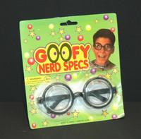 Nerd Goofy Glasses
